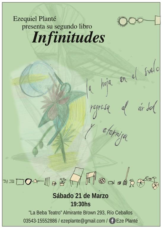 infinitudes